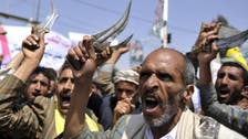 صنعاء : حوثی ملیشیا کی باہمی جھڑپیں اور لُوٹ مار کی کارروائیوں میں اضافہ