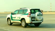 Woman jailed for biting Dubai police officer in attempt to run away