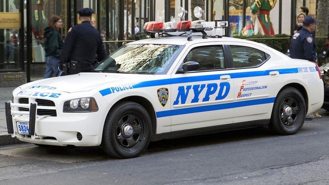 نيويورك شرطة