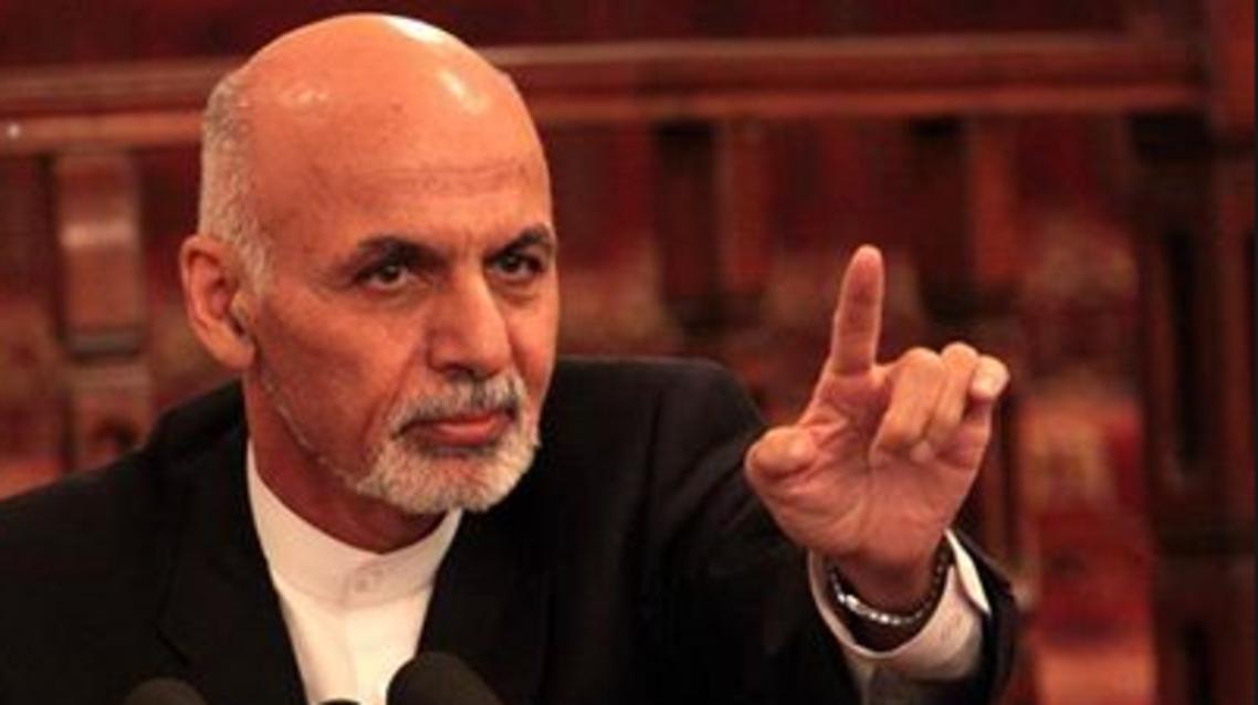 رییسجمهوری افغانستان تماس نخست وزیر پاکستان را که برای تسلیت زنگ زدهبود را رد کرد