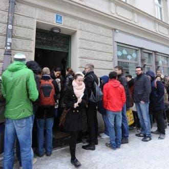 تراجع البطالة في ألمانيا في سبتمبر برغم اختناقات الإمداد
