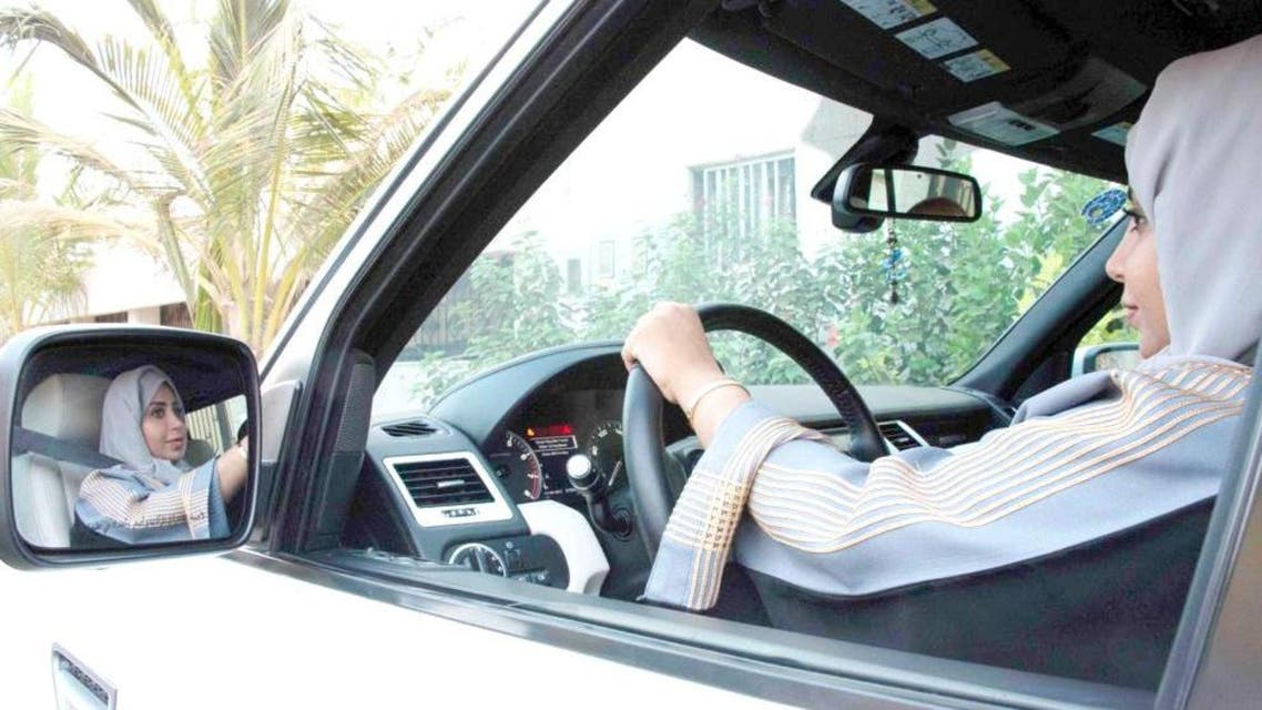 Ride-hailing app companies Uber and Careem have already announced plans to hire female Saudi drivers. (SG)