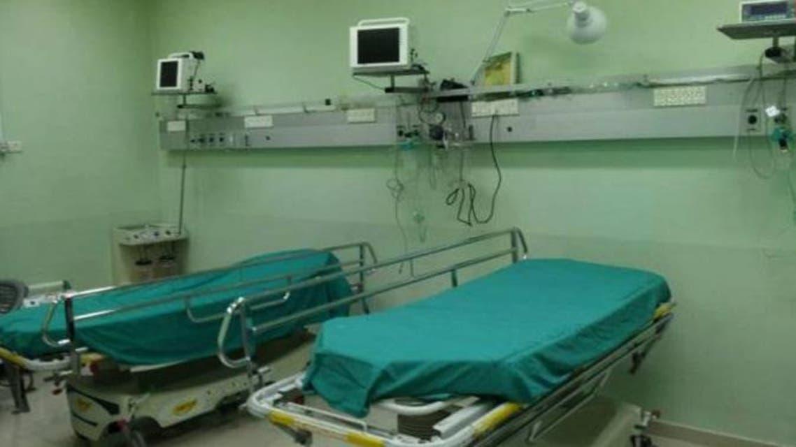 """مستشفى """"بيت حانون"""" أغلق أبوابه بسبب أزمة الوقود"""