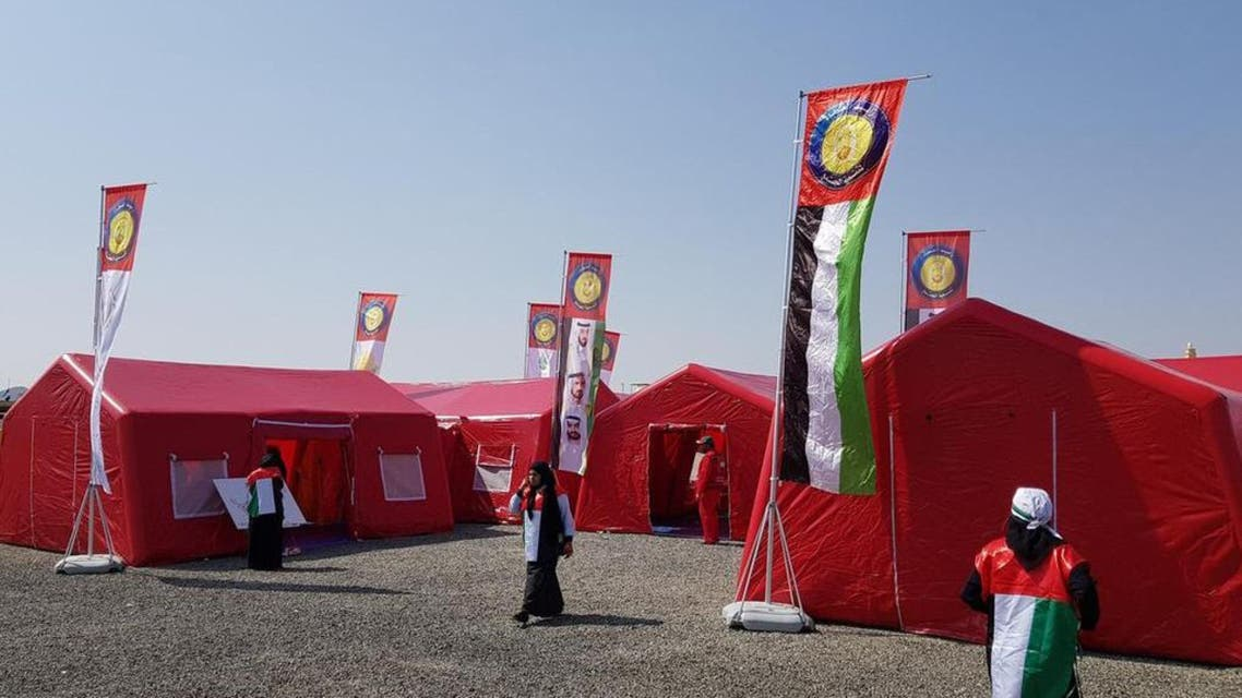 An Emirati team of medical volunteers will operate a mobile clinic which will provide medical services for those in need, especially children and the elderly, under the supervision of Emirati-Bangladeshi doctors. WAM