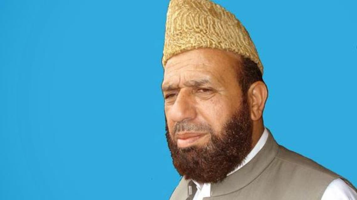 Minister for Religious Affairs and Interfaith Harmony (Pakistan) Sardar Mohammad Yousaf