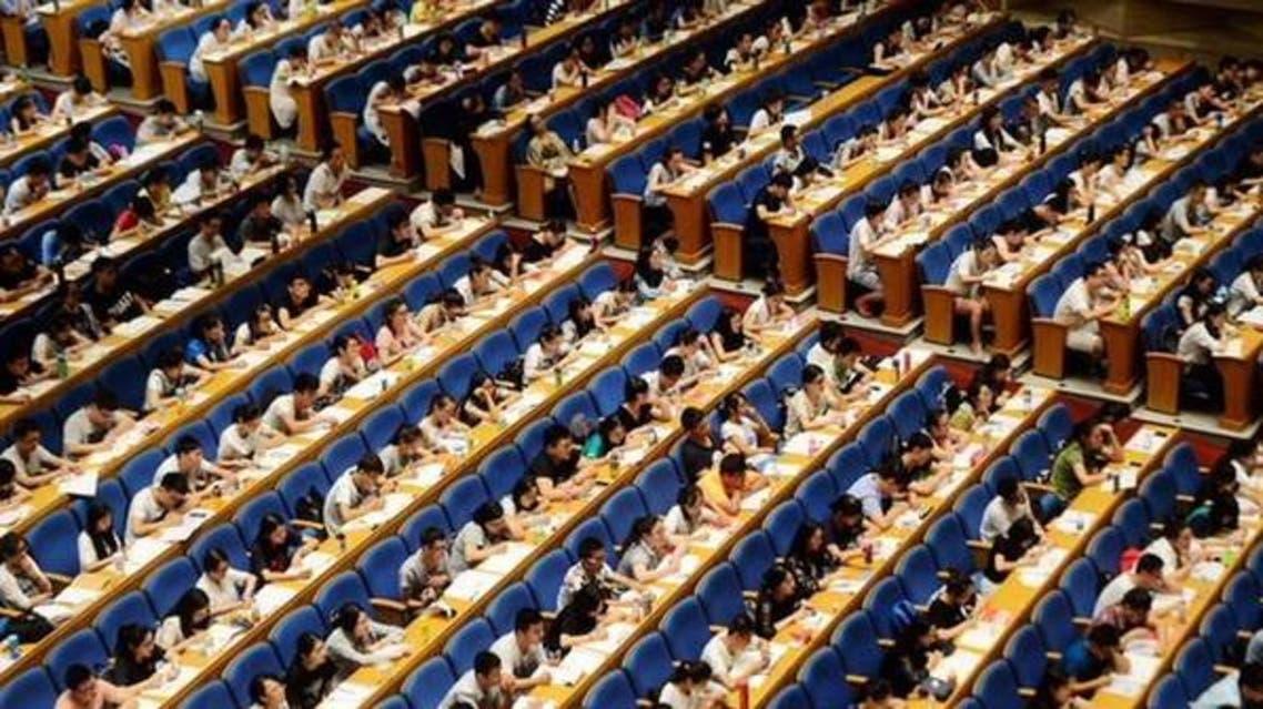 سوال امتحانی عجیب و غریب در مدارس چین