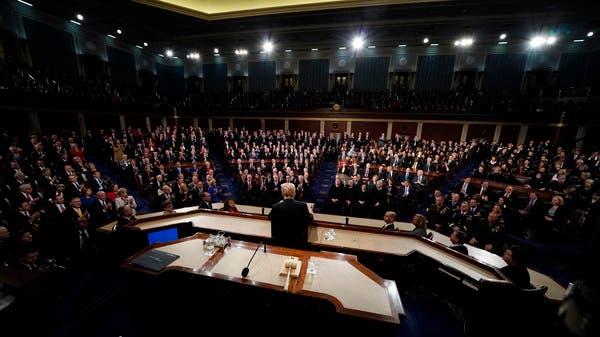 الكونغرس يدعو لمعاقبة إيران بسبب هجمات خليج عمان