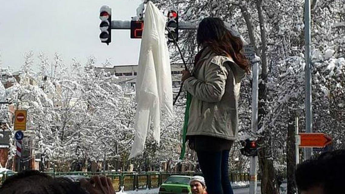 حجاب إيران