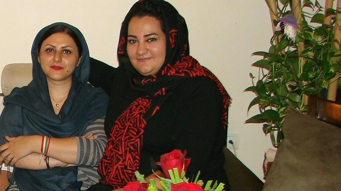 آتنا دائمی و گلرخ ایرایی بعد از انتقال اجبارى به زندان قرچک تهديد به اعتصاب غذا كردند