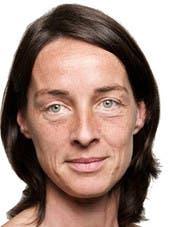 Christine Jamet