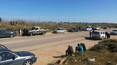 ليبيا: مفاوضات بمصراتة لتسهيل عودة مهجري تاورغاء