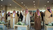 WATCH: King Salman performs Ardha at Camel Festival closing ceremony