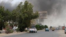 حكومة اليمن: ما يحصل في عدن يقوض إنهاء الانقلاب الحوثي