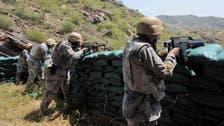 السعودية.. إفشال محاولة حوثية للتسلل عبر الحدود
