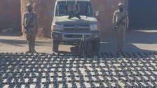 مصر.. إحباط محاولة تهريب أسلحة على الحدود مع ليبيا