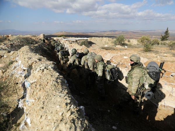 يوم دامٍ للأتراك .. مقتل 4 جنود بهجمات من سوريا والعراق