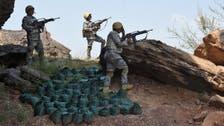 السعودية..تنفيذ عمليات عسكرية ضد الميليشيات قبالة جازان