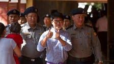 Myanmar court denies bail to Reuters journalists held under secrecy law