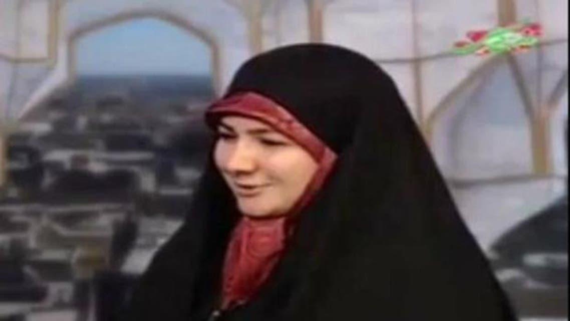 الخبيرة الأسرية ببرنامج مباشر علي التلفزيون الايراني بمحافظة يزد