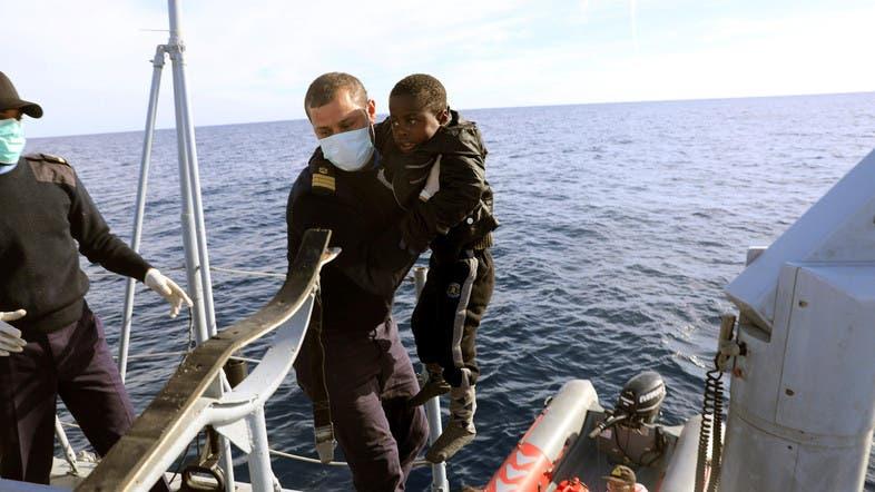..ومازالت قوارب الموت بالمتوسط تحصد أرواح المهاجرين
