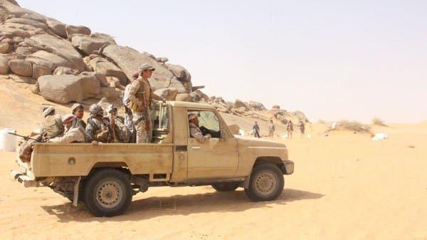 مقتل وإصابة 60 حوثياً خلال صد هجوم لميليشيات الغزو الحوثي باتجاه حيس