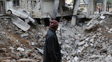 سوريا.. الائتلاف يبحث اليوم التصعيد على الغوطة وإدلب
