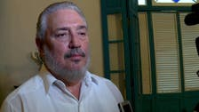Fidel Castro's eldest son 'Fidelito' commits suicide