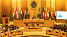 Arab foreign ministers seek 'multilateral' process to revive Mideast peace talks