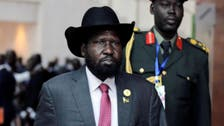 War-torn south Sudan debates bill on extending president's term