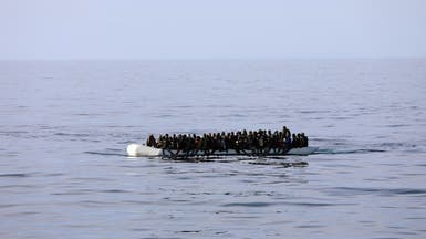 مبادرة ثلاثية شرق المتوسط لتقاسم أعباء الهجرة