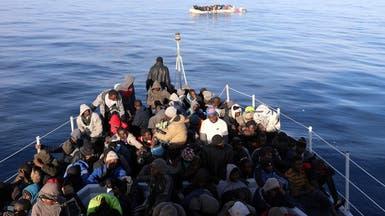 إنقاذ 71 مهاجرا قبالة سواحل تونس.. وهذه جنسياتهم