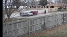 فيديو لـFBI للحظة خطف فتاة والاعتداء عليها في شيكاغو