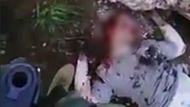 أول صورة للطيار الروسي القتيل بسوريا بعد سقوط مقاتلته