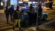 African migrants injured in Italian drive-by shootings