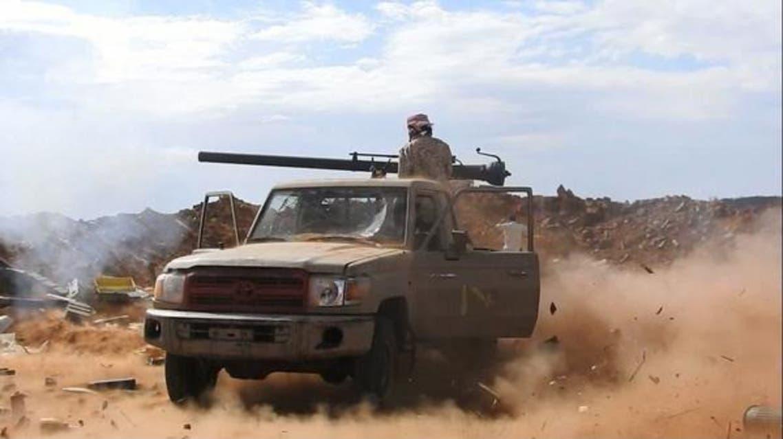 با پشتیبانی ائتلاف عربی.. ارتش یمن مواضع جدیدی را در استان «صعده» باز پس گرفت