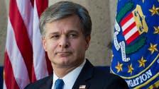 مدير FBI بعد نشر وثيقة تنتقد الوكالة: الكلام رخيص