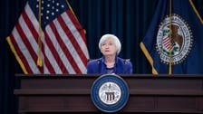 Outgoing Fed chief Yellen says no Wall Street 'bubble'