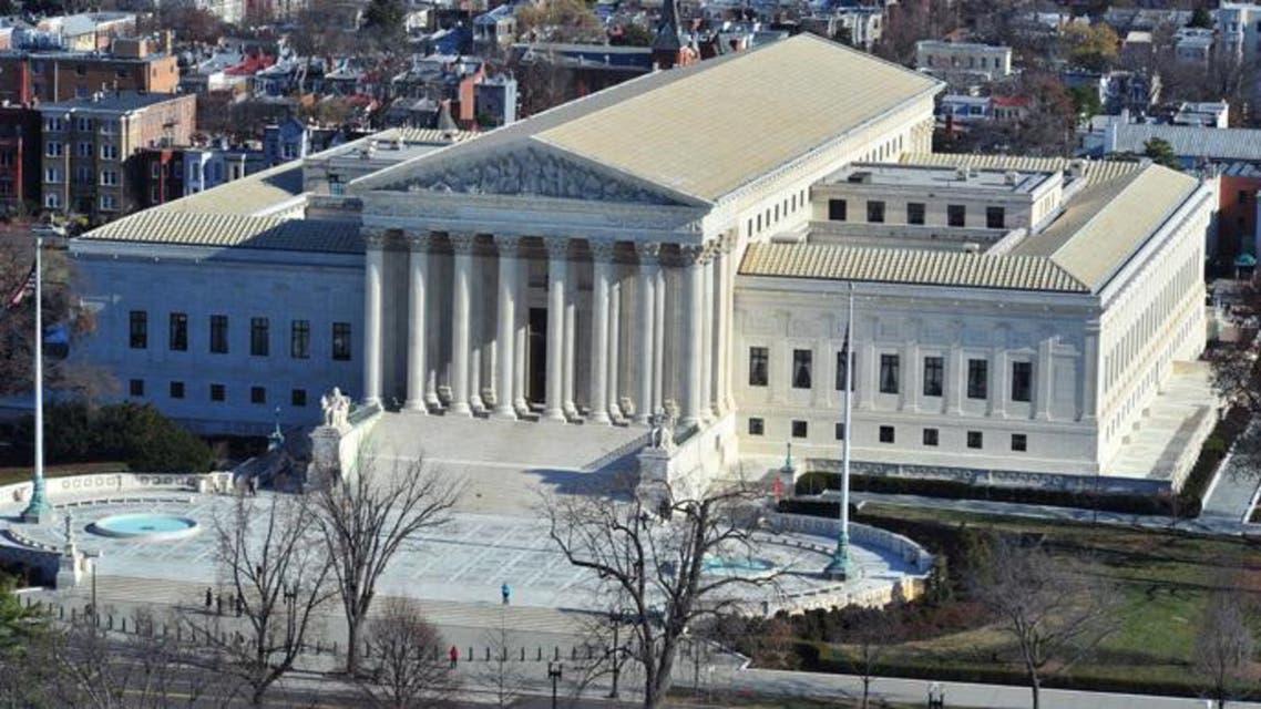 المحكمة الأميركية العليا