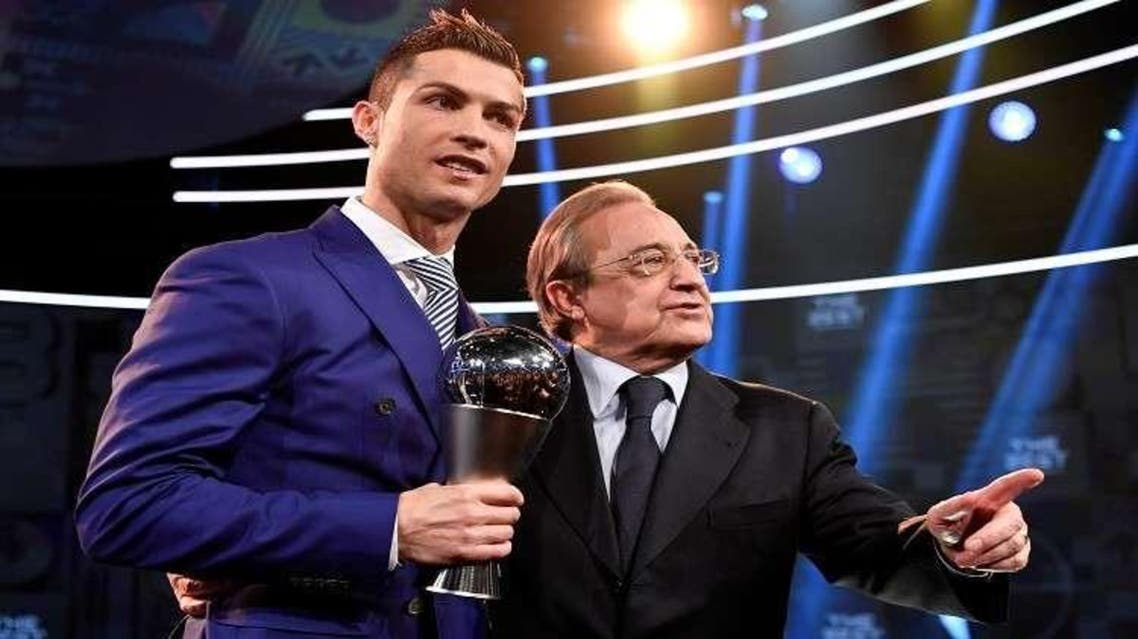 9 میلیون یورو سرنوشت رونالدو در رئال مادرید را تغییر خواهد داد