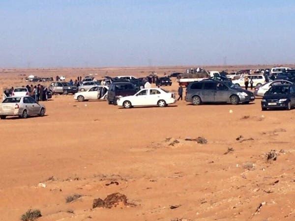 تاورغاء ومصراتة.. قصة عداوة تسبب بها القذافي
