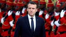 'France will strike' if proven chemical bombs used in Syria