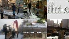 ایران:جبری حجاب کی خلاف ورزی کے الزام میں 30 خواتین گرفتار
