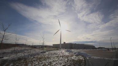أكبر شركات العالم تستند إلى مستقبل بالطاقة البديلة