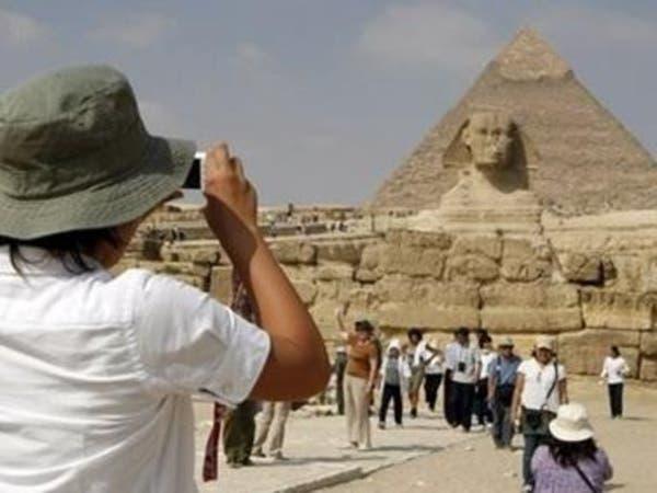 وكيل توماس كوك في مصر يعلن إلغاء حجوزات 25 ألف سائح