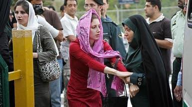 ناشطة إيرانية اعتقلت أمام طفلتها.. وهذا ما قالته!