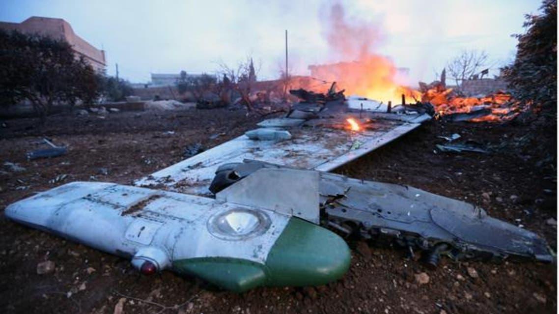 آمریکا تسلیم موشک به مخالفان سوری را تکذیب کرد