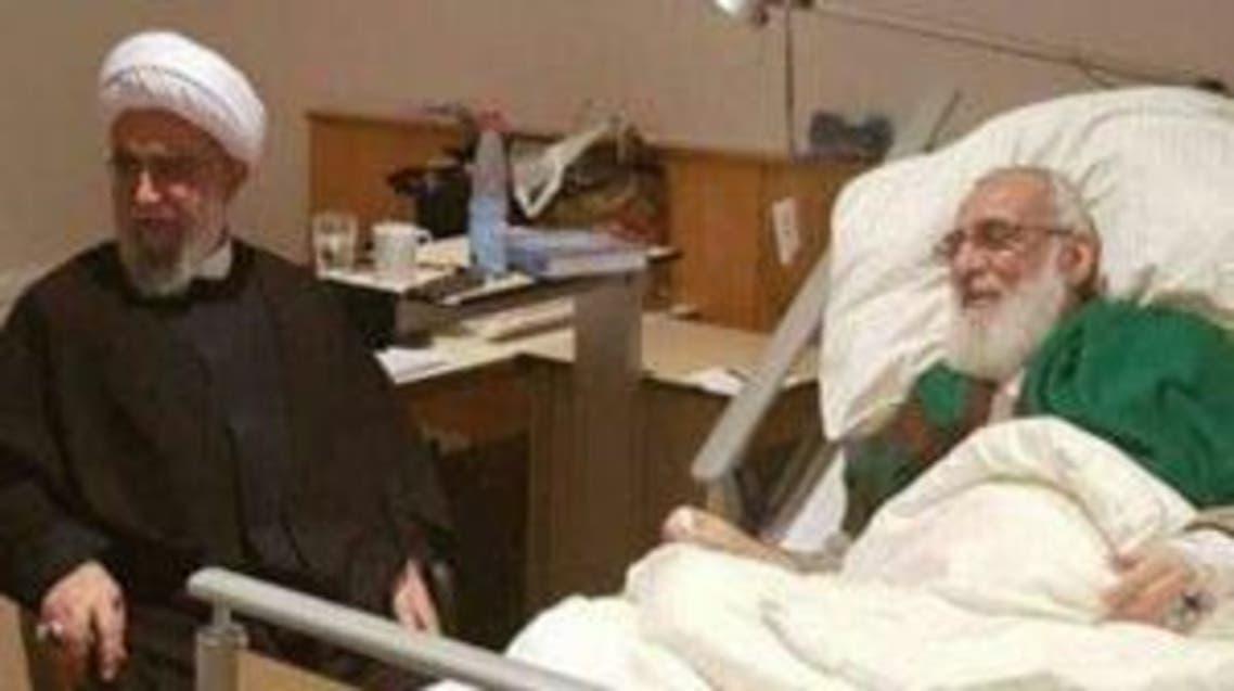 پزشکان ایران به اشتباه کلیه سالم هاشمی شاهرودی را برداشته بودند