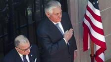 امریکا اور ارجنٹائن کا حزب اللہ کے خلاف مل کر کام کرنے سے اتفاق