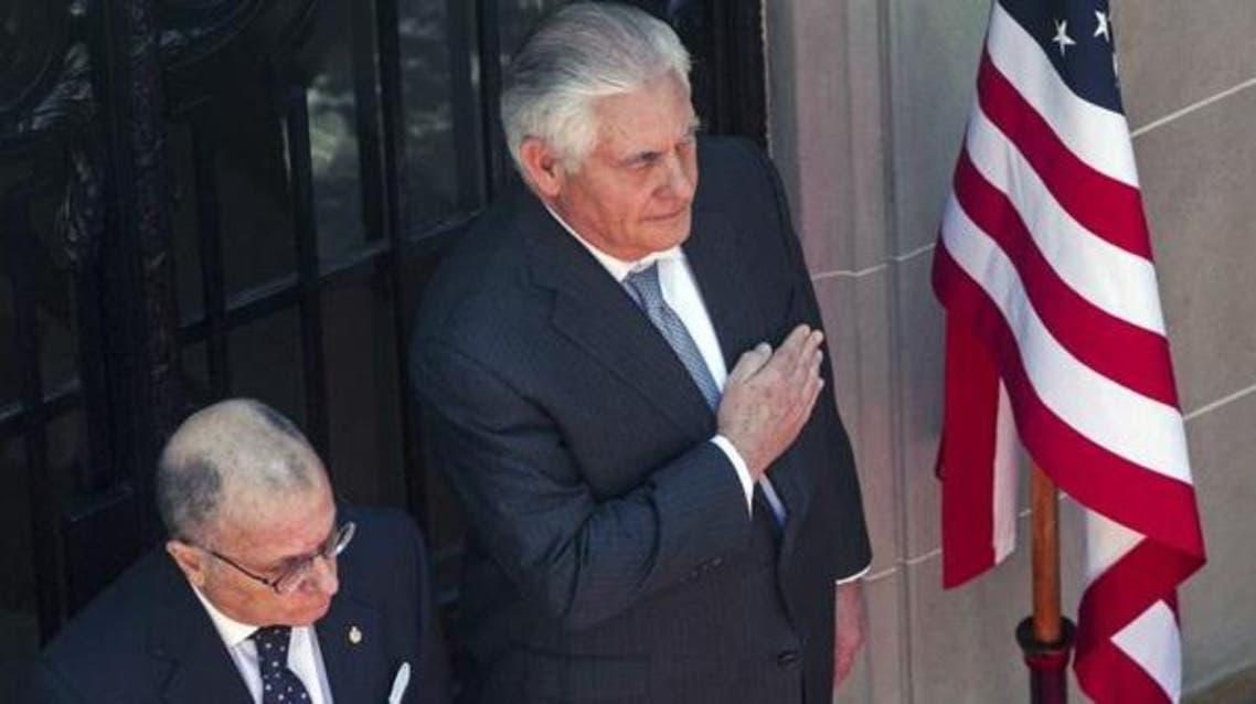 توافق بین آمریکا و آرژانتین برای جلوگیری از شبکههای تامین مالی حزبالله لبنان