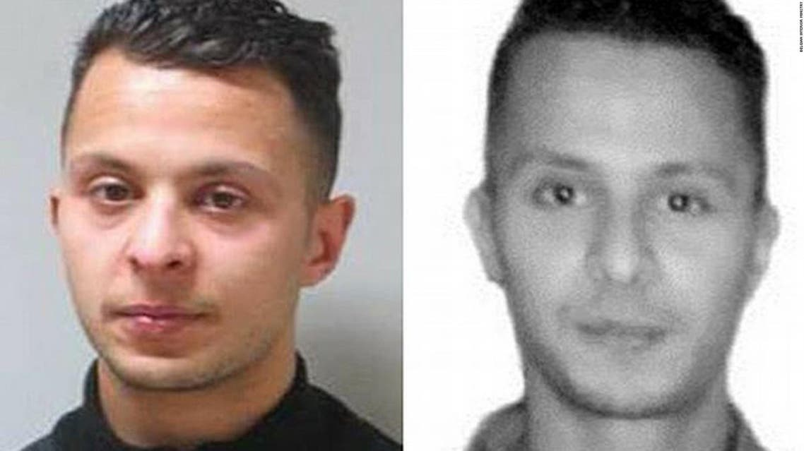 Paris attacks suspect Salah Abdeslam goes on trial in Belgium